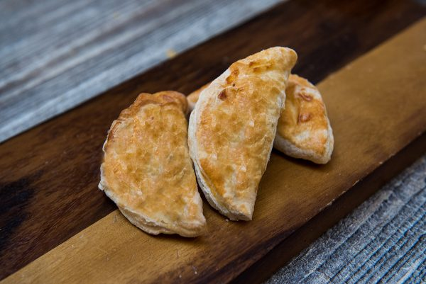 Party Pasties Meat