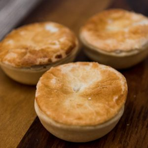 Culleys party pies